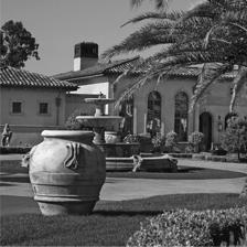Granite Bay Estate