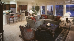 family-room-kitchen-nook-frame-two