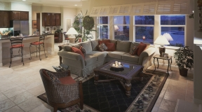 family-room-kitchen-nook
