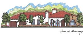 Casa de Huntington - featured